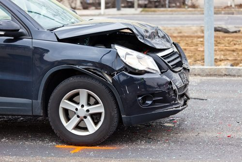 Appalachian Car Accident Lawyers