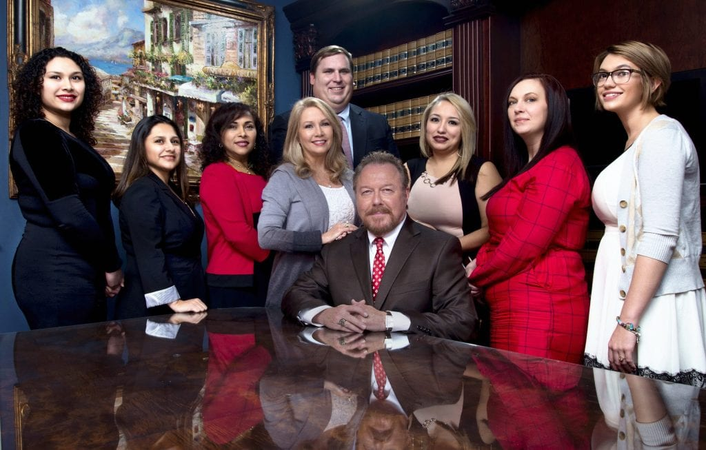 Ron Chalker Law Offices