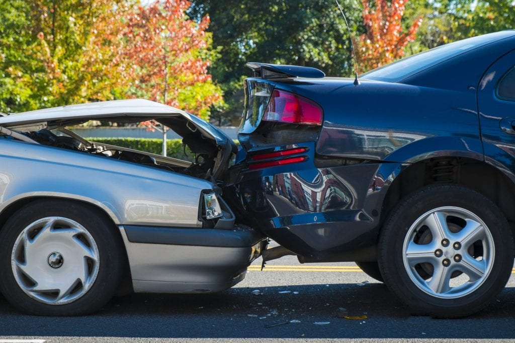 Alpharetta Car Accident Attorney
