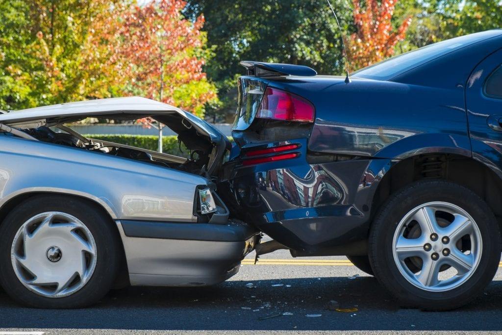 Alpharetta Car Accident Attorney