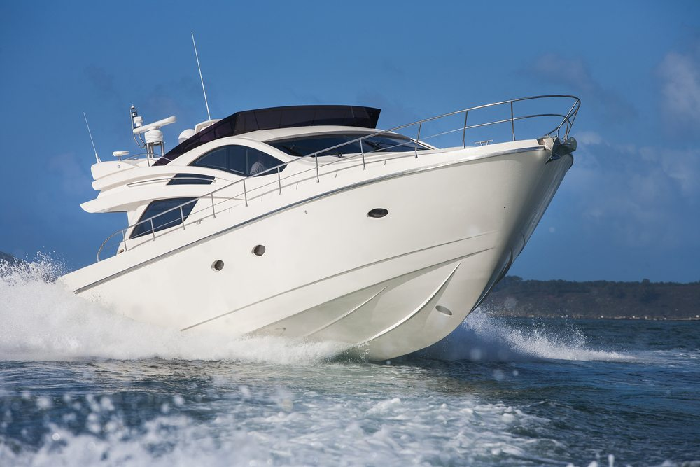 Boat Injury Attorney, Chalker Injury Law