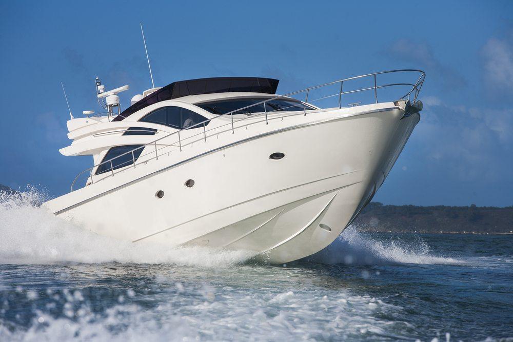 Boat Injury Attorney, Chalker Injury Law
