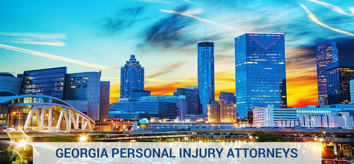Chalker Injury Law